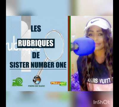 BREAKING PIKINE NEWS // LES RUBRIQUES DE SISTA NUMBER ONE  ( FIFI GUEYE ) A SUIVRE  !!!