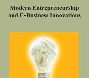 Read  Modern Entrepreneurship and E-Business Innovations