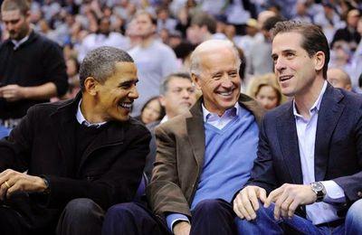 """Affaire explosive aux Etats-Unis concernant Hunter Biden : Twitter étiquette l'exposé du NYPost sur Hunter Biden comme étant """"Malicieux"""" et n'autorise pas à ses utilisateurs de le partager"""