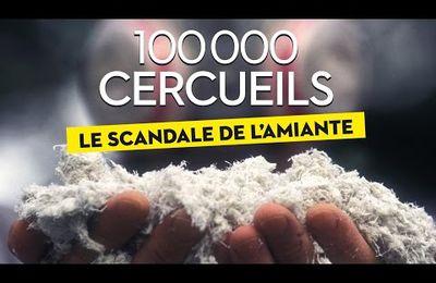 100 000 CERCUEILS : le film de José Bourgarel