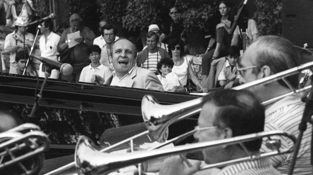 Décès de Claude Bolling, jazzman et compositeur de musiques de films