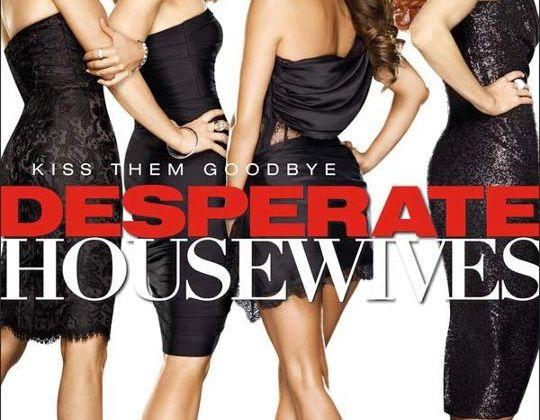[CLASSEMENT] - 47 - Desperate Housewives (Saison 8)