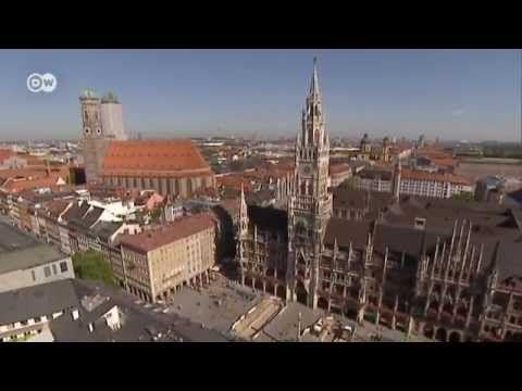 Munich : Une ville entre modernité et traditions