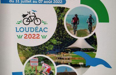 Ca sera à Loudéac en 2022