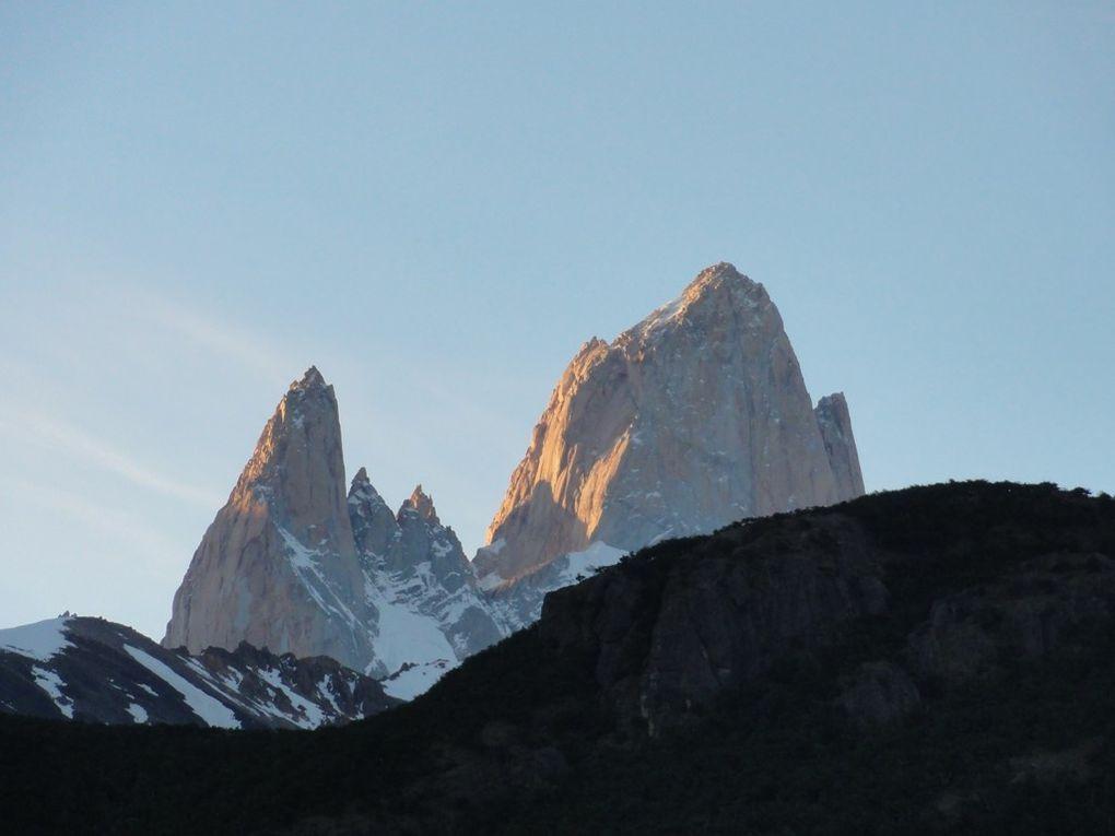 Voyage en Argentine du 19 octobre au 7 décembre 2010