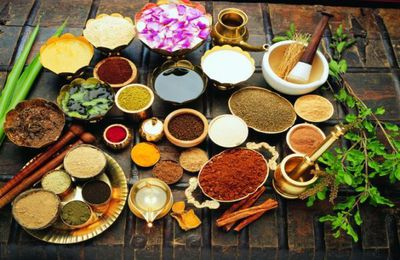 Treatments & Therapies Used In Ayurveda