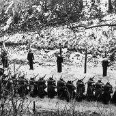 Il y a 70 an, les Vosges dans la tourmente - LES VOIVRES 88240