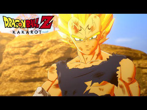 [ACTUALITE] DRAGON BALL Z: KAKAROT - sa date de sortie et un nouveau trailer