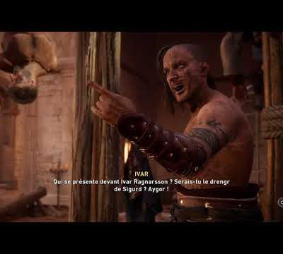 Assassin's Creed® Valhalla - Le fils de Ragnar
