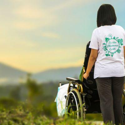 Service à la personne dans le 93 : garantie du bien-être des séniors