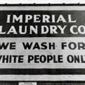 Segregation in the southern USA (Jim Crow Laws period Photos)
