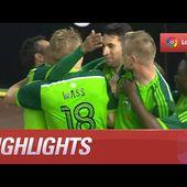 Highlights Valencia CF (0-2) Celta de Vigo