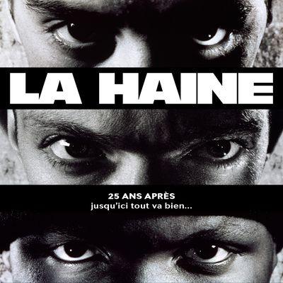 La Haine: Le film d'une génération