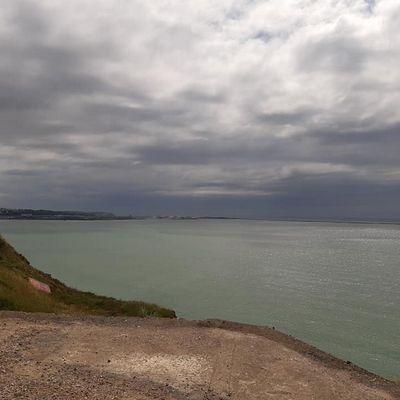 photos de la Crèche , entre Boulogne sur mer et Wimereux