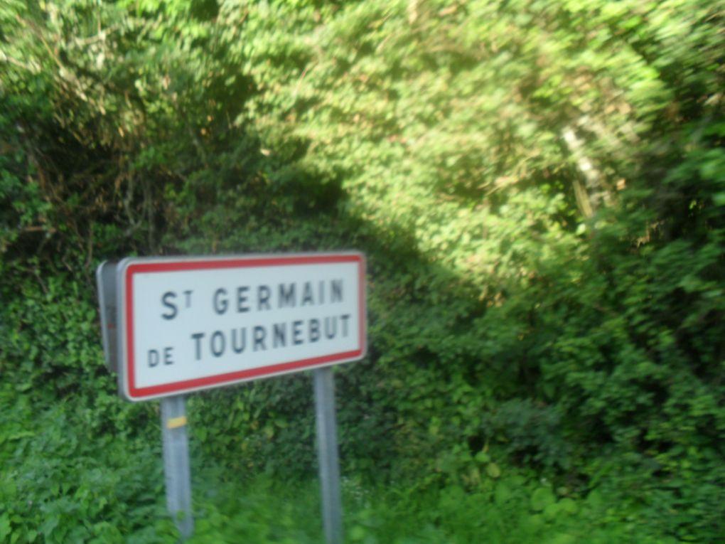 Album - BRM300 St-Germain de Tournebut (50)