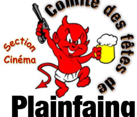 Plainfaing : au cinéma