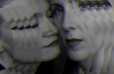 Sissel Vera Pettersen & Randi Pontoppidan - Inner Lift