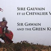 Sire Gauvain et le Chevalier Vert / Sir Gawain and the Green Knight
