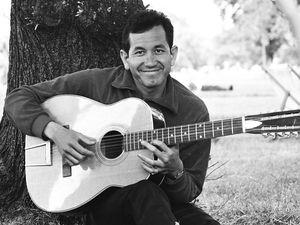 trini Lopez, un chanteur américain d'origine mexicaine pop, rock et folk mort des suites du covid 19 ce 11 août 2020