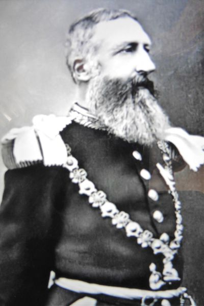 Congo, the ravages of king Léopold II