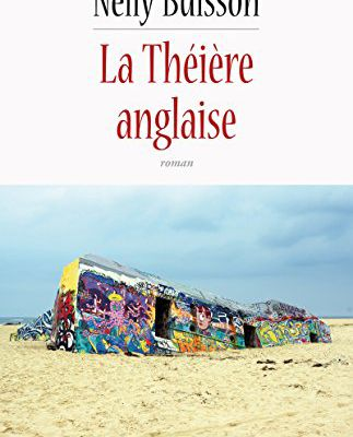 LA THEIERE ANGLAISE - Nelly Buisson