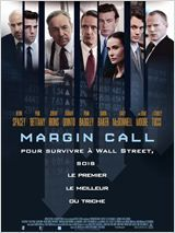 Ciné-cure..... Margin Call.....