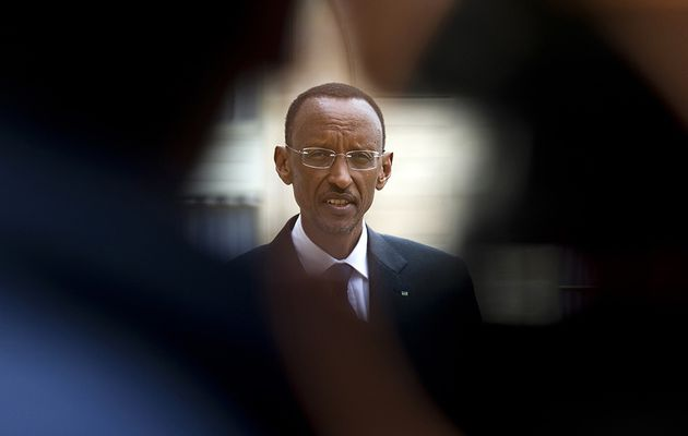 """Mr. President Kagame, now you are called 'The Darling Tyrant """": do you find this, the most glorious title of your excellency?"""