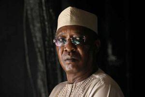Le président Idriss Déby est mort, annonce l'armée tchadienne