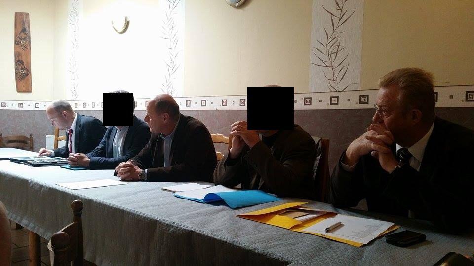 Compte-rendu de la journée de formation militante à Calais du 03/10/15