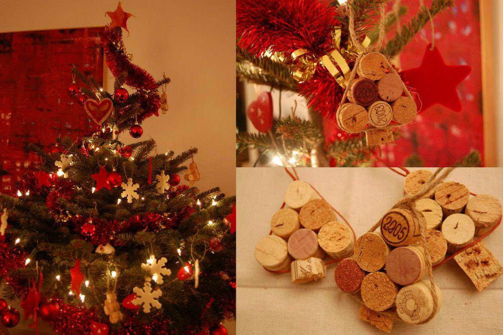 Idées déco 3 pour Noël
