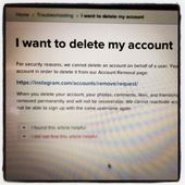 How-To Download Your Instagram Photos and Kill Your Account   Gadget Lab   Wired.com