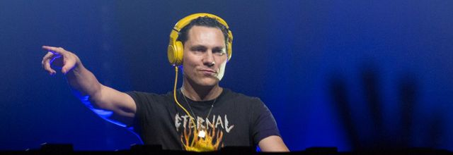Tiësto tracklist and mp3 | Breepark | Breda, Netherlands - december 22, 2017