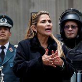 Le gouvernement bolivien a assuré que Jeanine Áñez est en bonne santé - Analyse communiste internationale