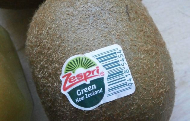 Kiwi Zespri un partenariat très vitaminé !