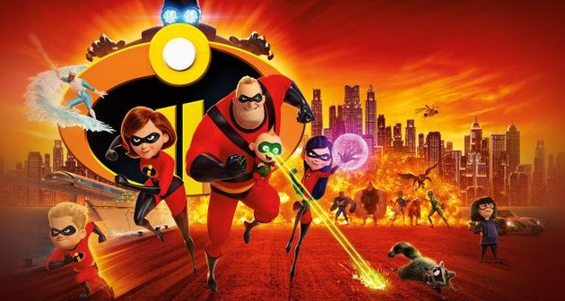 LES INDESTRUCTIBLES 2 de Brad Bird [critique]