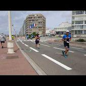 IRONMAN LES SABLES D'OLONNE 2021 course à pied