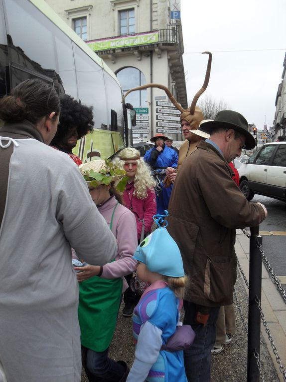 2013 - Carnaval de Perigueux