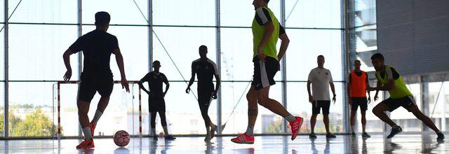 """Futsal, un autre football"" au sommaire de ""Sport Reporter"" ce samedi sur CANAL+"