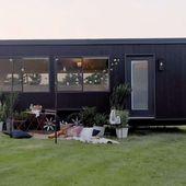 """Tiny House : IKEA dévoile une adorable """"maison durable"""" à découvrir en visite virtuelle"""
