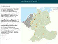 Nieuwe website over de studie 'Niederlandistik' in Duitstalige landen