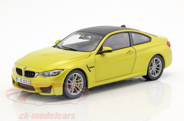 BON PLAN : La BMW M4 Paragon Models à 39,95 €