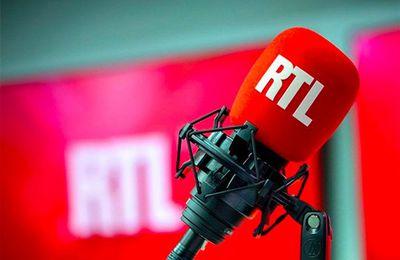 Journée de solidarité avec les étudiants ce mercredi sur RTL