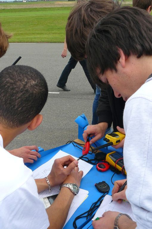 TIM a été invité par Michelin aux Student Days 2012. Remerciements aux organisateurs pour cet excellent évènement!