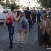 Images de Tanger - Le blog de Bernard Moutin