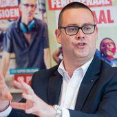 Retraites : Raoul Hedebouw, ce député belge qui soutient les grévistes en France