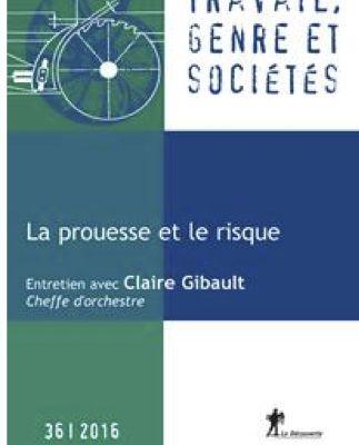 Travail, genre et Sociétés (revue)