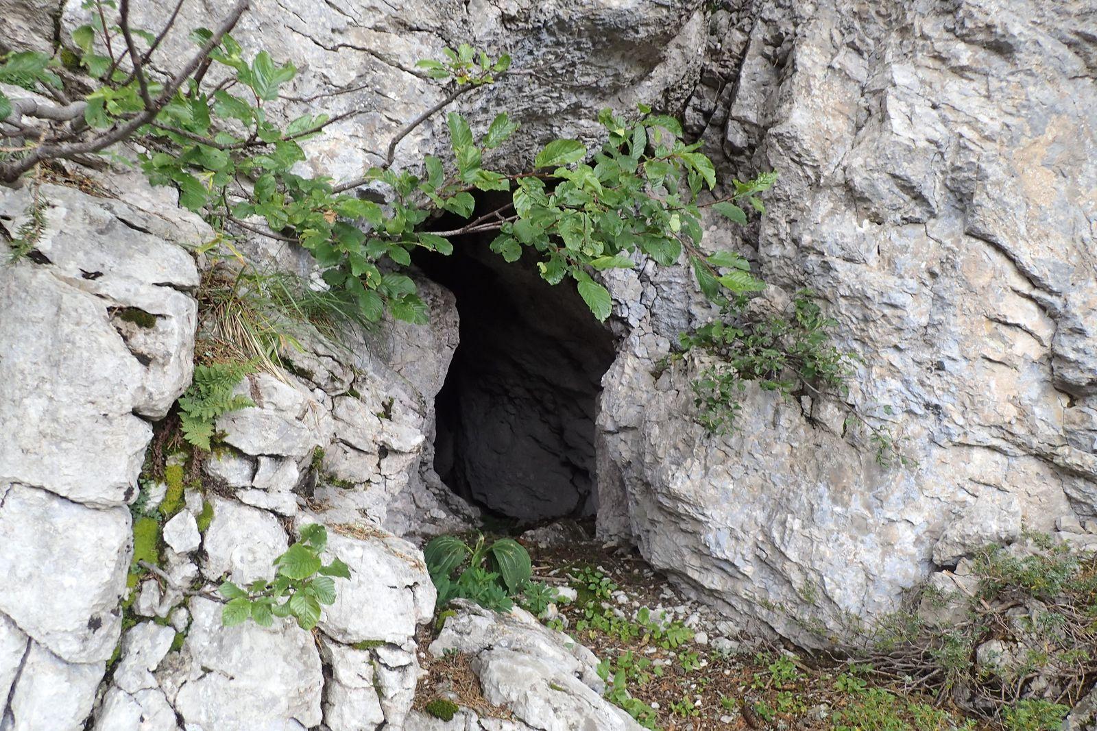 Mont Lachat : Traversée des arêtes Suet > Lachat