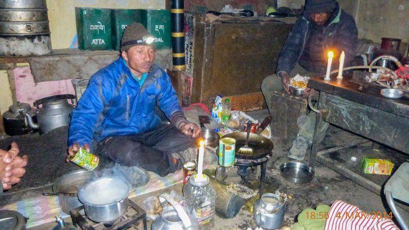 3 semaines en hiver au Zanskar