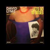 David Lyme - Let's go to Sitges (extended version)