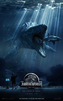 Jurassic World Free Watching Movie